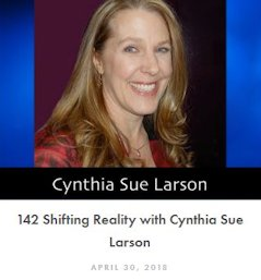 Cynthia Sue Larson on Path 11 Podcast