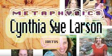 Andreas Xirtus Interviews Cynthia Sue Larson