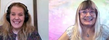 Isness:  Quantum Jumping, Reality Shifting with Cynthia Sue Larson