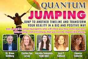 Quantum Jumping Event