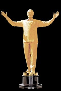 Mandela Effect Golden Mandy Award