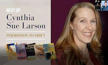 Reality Shifting with Cynthia Sue Larson