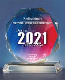 RealityShifters Best of Berkeley award