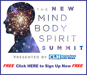 Conscious Life News Mind Body Spirit Telesummit