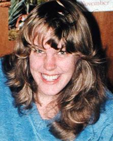 Cynthia Sue Larson 1981
