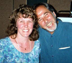 Cynthia & Bruce