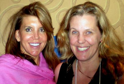 Gail Cullen & Cynthia Sue Larson