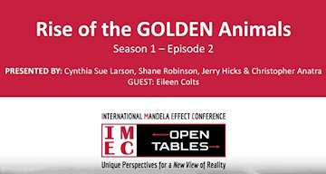 IMEC Open Tables: Rise of the Golden Animals