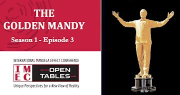IMEC Open Tables: Mandela Effect at the Movies: the Golden Mandy Award