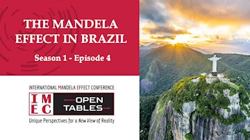 IMEC Open Tables: Mandela Effect in Brazil