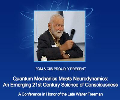 Foundations of Mind: Quantum Mechanics Meets Neurodynamics