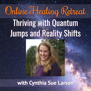 Thriving with Quantum Jumps and Reality Shifts