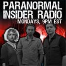 Paranormal Insider