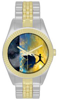 Quantum Jumps watch