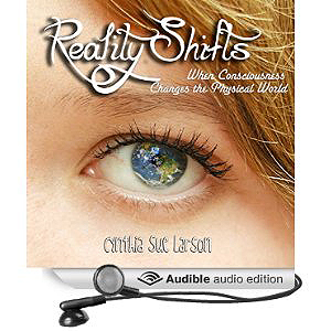 Reality Shifts Audiobook