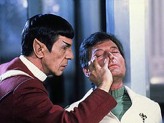 """Spock"
