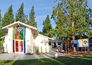 Unity Center Walnut Creek