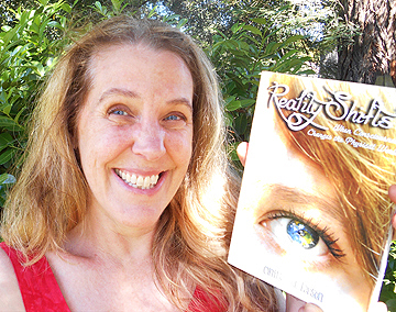 Cynthia Sue Larson with Reality Shifts