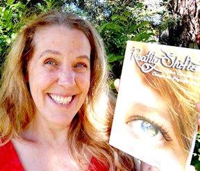 Cynthia Sue Larson with Reality Shifts