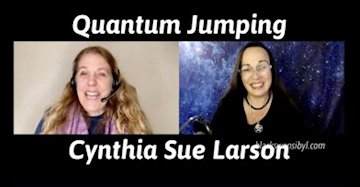 Quantum Jumping: How to Shift Your Reality