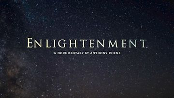 Enlightenment documentary by Anthony Chene