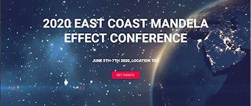 International Mandela Effect Conference 2020