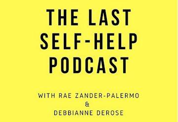 Cynthia Sue Larson on The Last Self Help Podcast