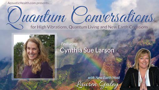 Quantum Conversations