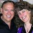 Steve Rother and Cynthia Sue Larson