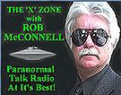 X-Zone Radio Show